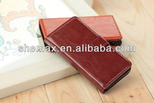 Hot Selling For Blackberry Z10 Phone Case/wallet Leather Case