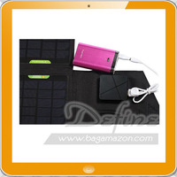 Hot Selling Folding Panel Solar Kit for Outdoor Activities