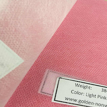 New Product Cheap Price Customized 100% Polypropylene nonwoven felt Manufacturer from China
