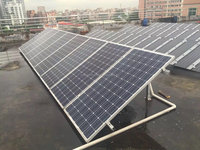 Mono Solar Panel from China, 500Watt Solar Panel