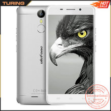 China Factory Direct Sale Various Types Of Mobile Phones 3GB RAM 16GB ROM 8MP Ulefone Metal Smartphone
