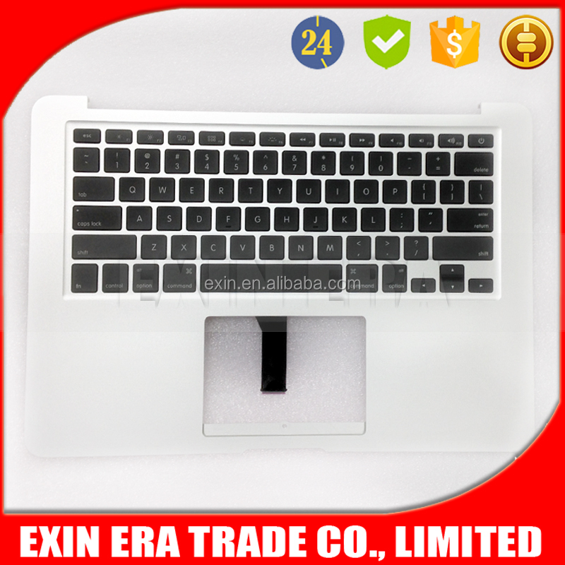 "Wholesale For Apple Macbook Air 13"" A1369 A1466 Top Case With US Keyboard"