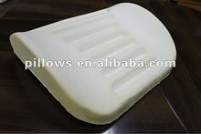 Memory Foam Back Cushion for Car & Office