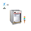 table top High production 4+3mixed flavors frozen yogurt machine