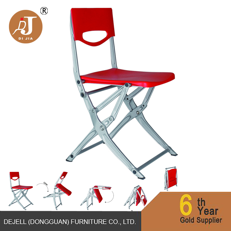 Wholesale Portable Lightweight Easy Carry Metal Fishing Chair Folding Camping Chair