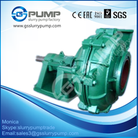 High Head Mill Discharge Mining Slurry Pump