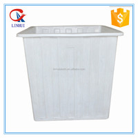 large plastic water containers live fish containers 265gallon