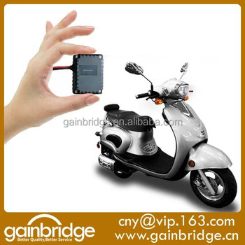small tracking device chip with free web tracking system for vehicle tracking