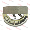 top quality motorcycle brake shoe CG125 ORIGINAL for this type experienced 30 years