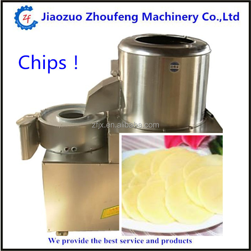High Efficent Industry Sweet Potato Chips Stick Cutter (whatsapp: +86 13782812605)
