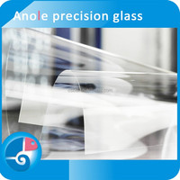 Anole minimal tolerance good abrasion property Ultra Thin Clear Float Glass