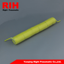 Hight quality polyurethane PU Coil tube pneumatic part PU10*6.5 rubber hose