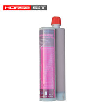 injection type epoxy resin adhesive, epoxy rebar planting adhesive high quality