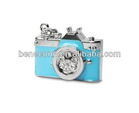 Digital camera usb drive gadget