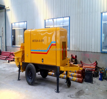 advanced mobile pumpcrete for sale