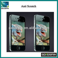2013 Newest Good Quality High Clear/Matte/Mirror/Privacy Screen Protector For Apple IPhone 5