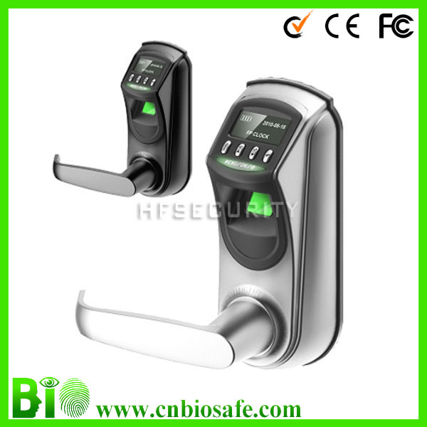 Biometrics Keyless Door Lock Europa (HF-LA601)