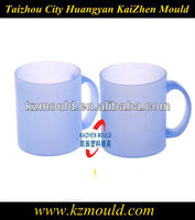 Commodity plastic juice cup mould