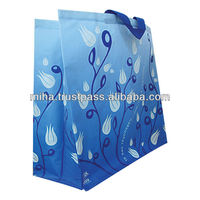 woven polypropylene reusable bags export worldwide