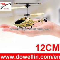 3.5Channels rc small helicopter motor with Gyro+USB