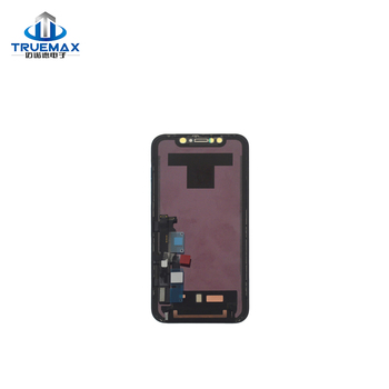 Factory Price Original LCD Display Screen Complete With Frame for iPhone XR