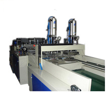China Best Automatic Biodegradable Plastic Bag Making Machine for Sale