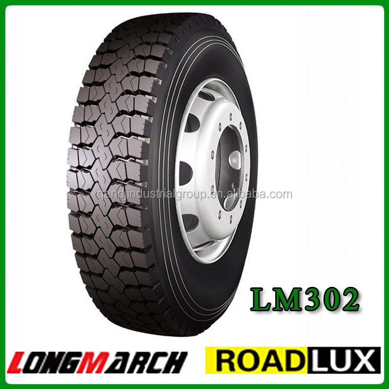 315 80 R 22.5 Long March Chinese truck tyre brands
