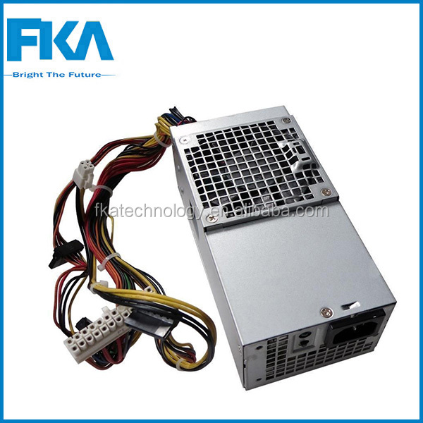 Top Quality F250AD-<strong>00</strong> for Dell Optiplex 390 250 Watt Power Supply MPX3V F250AD-<strong>00</strong>