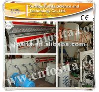 Factory Price PET packing strap extrusion line/production machine