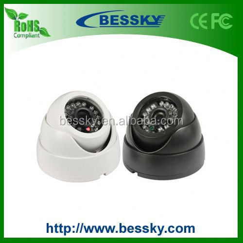 2014 hot sale home camera bullet proof housing