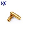 Factory Low Price Brass Shaft OEM