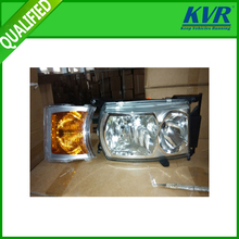 The truck body parts with head lamp for scania oem 1730953