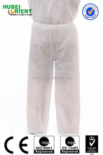 Hot Selling Disposable PP Long Pant