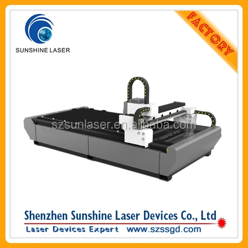 CNC Fiber Laser 700w Mobile Screen Protector Cutting Machine