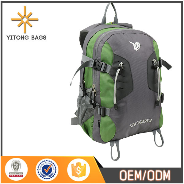 Top Loading Main Compartment China Manufacturer Sport Backpack Travel Bag Price Sleeping Bag Camping