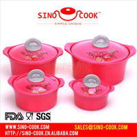 New Product Thermos Insulated Food Casserole