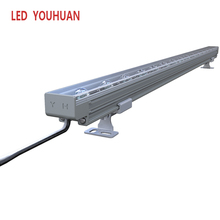 Non-dark area Aluminum 50 watt 12v dmx rgb led strip light