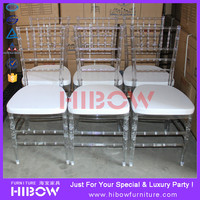 KD design wedding furniture used chiavari chairs for sale