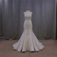Queenly gathers burgundy and ivory wedding dresses 2014