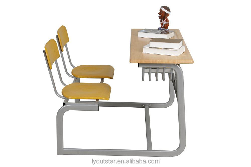 spezielle design holz doppel student schreibtisch und stuhl f r schule schul set produkt id. Black Bedroom Furniture Sets. Home Design Ideas