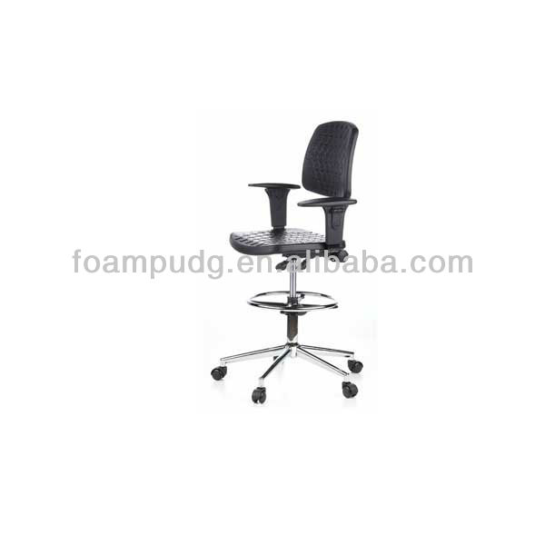 high quality and best price adjustable lab stool chair