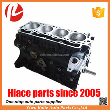 491Q-1002031 Cylinder Block 491Q Toyota Hiace Engine Parts
