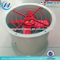 Low noise roof top exhaust fan for sale