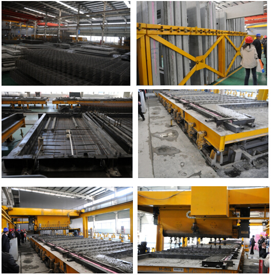 precast concrete wall machine ,precast prestressed concrete manufacturers