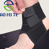 Running/climbing/basketball outdoors sports preventing sprain ankle protect support sleeve