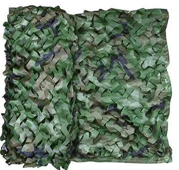 Camouflage Netting Woodland Desert Camo Net Blinds for Camping Military Hunting Shooting