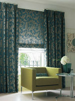 Sound absorption and odor elimination latest curtain designs