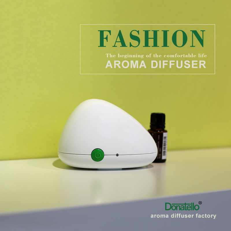 CE RoHS Certification and Aroma Diffuser Type USB Ultrasonic Humidifier