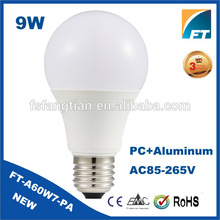 Hot selling ce rohs smd2835 led bulb manufacturing with low price