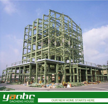 ISO9001Steel building construction company